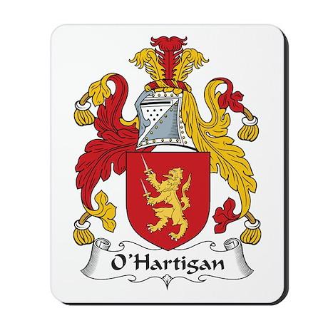 O'Hartigan Mousepad