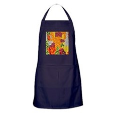 side dishes, Apron (dark)