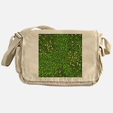 garden Messenger Bag