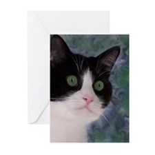 Cute Alert Greeting Cards (Pk of 10)