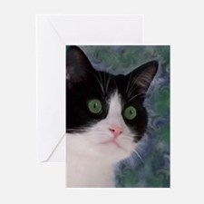 Funny Alert Greeting Cards (Pk of 10)