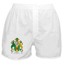 O'Hara Boxer Shorts