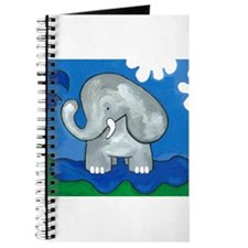 Cute Water boy Journal
