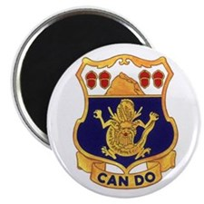 "Unique Military honors 2.25"" Magnet (100 pack)"