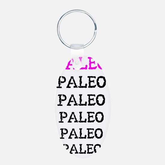 Paleo Paleo Keychains