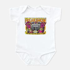Freakshow Creature Infant Bodysuit