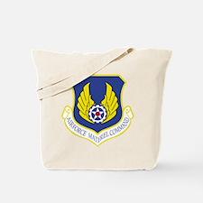 Air Force Materiel Command Tote Bag