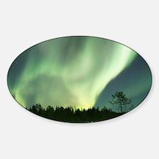 Northern Lights Decal
