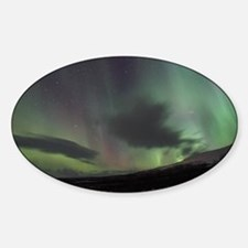 Northern Lights Decal