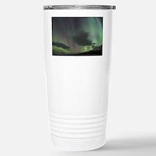 Northern Lights Travel Mug