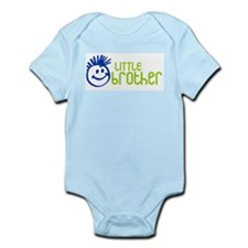 LITTLE BROTHER Body Suit