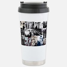 The Smiths Stainless Steel Travel Mug