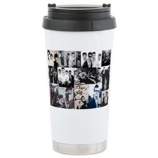 The Smiths Travel Mug