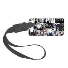 The Smiths Luggage Tag