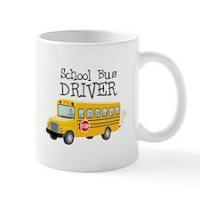 School Bus Driver Mugs