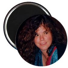 Susan Cowsill Magnet1