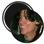 John Cowsill Magnet1