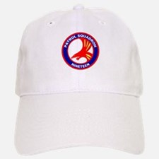 VP 19 Big Red Baseball Baseball Cap