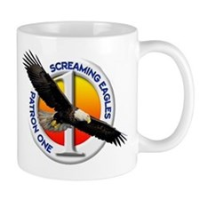 VP-1 Commemorative Mug