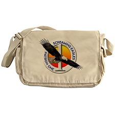VP-1 Commemorative Messenger Bag