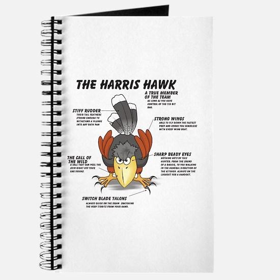 The Harris Hawk Journal