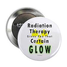 Radiation Glow Button