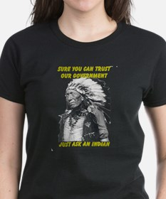 Trust government Tee
