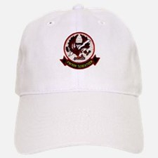 VP 17 White Ligtnings Baseball Baseball Cap