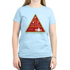 Buddy's Four Food Groups T-Shirt