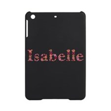 Isabelle Pink Flowers iPad Mini Case