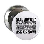 "Ask Us Now 2.25"" Button (10 pack)"