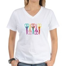 Scrapbooks Scissors T-Shirt
