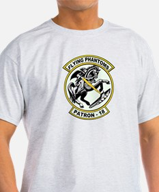 VP 18 Flying Phantoms ver. 2 T-Shirt