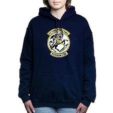 VP 18 Flying Phantoms ver. 2 Hooded Sweatshirt