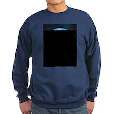 Quiet, At Last Sweatshirt