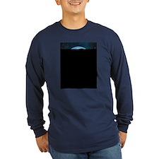 Quiet, At Last Long Sleeve T-Shirt