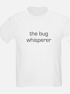 Bug Whisperer T-Shirt