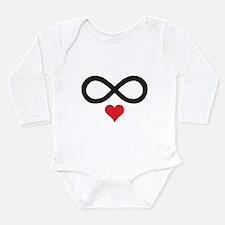 infinite love Body Suit