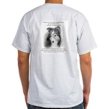 Sheltie Glory T-Shirt