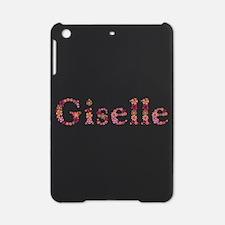 Giselle Pink Flowers iPad Mini Case