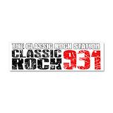 "Classic rock 3"" x 10"""