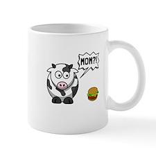 Cow Mom Mugs