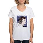 Cuchulain Women's V-Neck T-Shirt