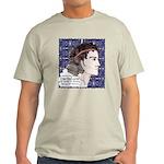 Cuchulain T-shirt - Wht/Gry/Blu