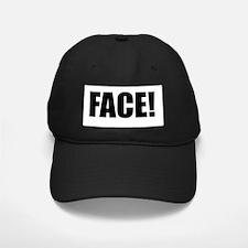 FACE.gif Baseball Hat