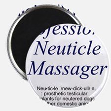 """neuticle.gif 2.25"""" Magnet (100 pack)"""