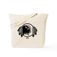 Metis Art Spirit Animal Tribal Gifts & Sh Tote Bag