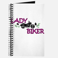 Lady Biker Journal