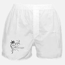 Cute Veterans Boxer Shorts