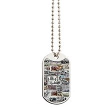 Poster Collage Dog Tags